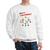 Merry Christmas! Sweatshirt