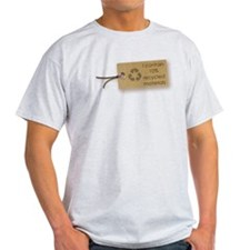 Recycled Materials T-Shirt