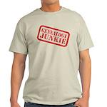 Junkie (DS) Light T-Shirt