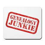 Junkie (DS) Mousepad