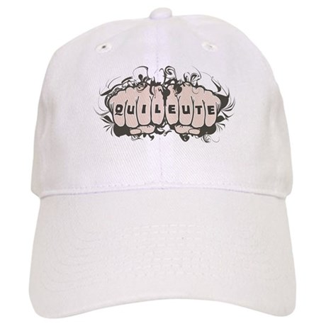 Quileute Tattoo Cap