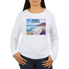 Pacifica Seagull T-Shirt