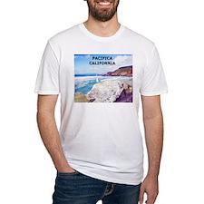 Pacifica Seagull Shirt