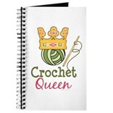 Crochet Queen Journal
