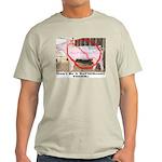 RePIGlican4 Ash Grey T-Shirt