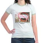 RePIGlican4 Jr. Ringer T-Shirt