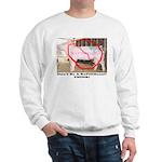 RePIGlican4 Sweatshirt