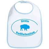 little buffalonian Bib