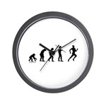 Runner Evolution Wall Clock