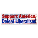Support America (sticker)
