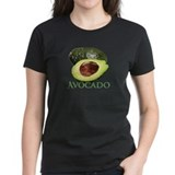 Avocado and Half Tee