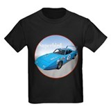 The Avenue Art 43 Superbird T