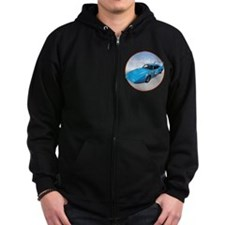 The Avenue Art 43 Superbird Zip Hoodie