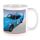 Cute Richard petty Mug