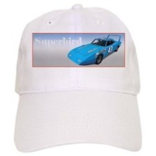 Unique Superbird Baseball Cap