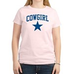 Cowgirl Women's Light T-Shirt