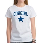 Cowgirl Women's T-Shirt