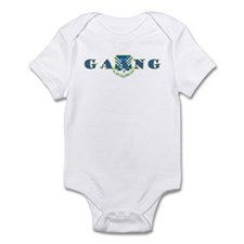 116th GAANG Infant Bodysuit