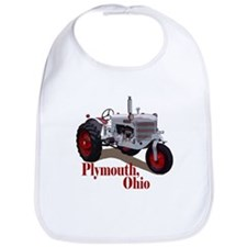 Cute Farm Bib