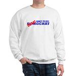 Nancy Pelosi Defeatocrat Sweatshirt