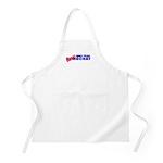 Nancy Pelosi Defeatocrat BBQ Apron