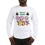 Dick's Armey Long Sleeve T-Shirt