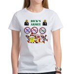 Dick's Armey Women's T-Shirt