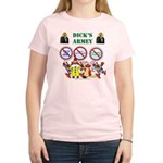 Dick's Armey Women's Light T-Shirt