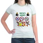 Dick's Armey Jr. Ringer T-Shirt