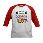Dick's Armey Kids Baseball Jersey