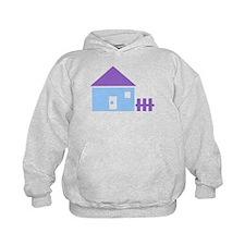 House - Real Estate Hoodie