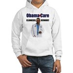 ObamaCare Hooded Sweatshirt