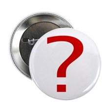 "Question Mark 2.25"" Button"