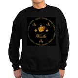 """Versailles-France 1"" Jumper Sweater"