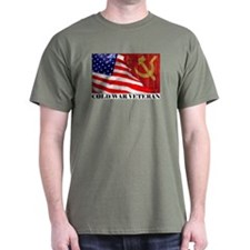 Cold War Vanity tee TM