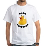 Duck Fialysis Shirt