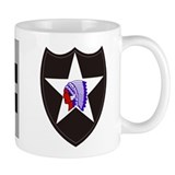 Chief Warrant Officer 2 Mug