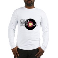 Retro 45 Long Sleeve T-Shirt