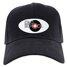 Retro 45 Baseball Hat
