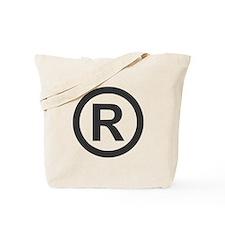 Registered Tote Bag