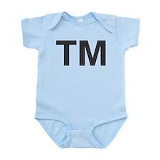 Trademark Infant Bodysuit