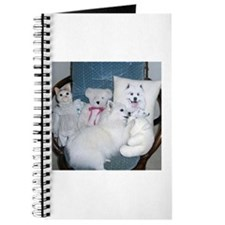 Cute Eskie Journal