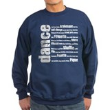 dance Jumper Sweater