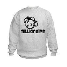 Millionaire Sweatshirt