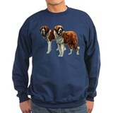 St. Bernard Jumper Sweater