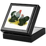 Birchen Cochins Keepsake Box