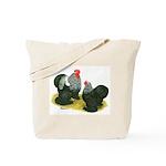 Birchen Cochins Tote Bag