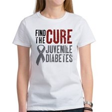 Find The Cure Tee