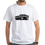 Challenger Black Car Shirt