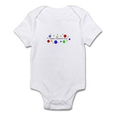 Happy Adoption Day Infant Bodysuit